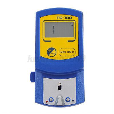 Daniu Fg-100 Soldering Irons Tip Thermometer Temperature Tester Detector