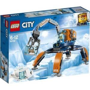 Lego City Arctic Ice Crawler 60192 brand new unopened