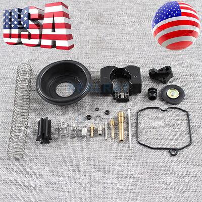 Carburetor Rebuild Carb Repair Kit for Keihin Harley Davidson CV 27421 99C 27490