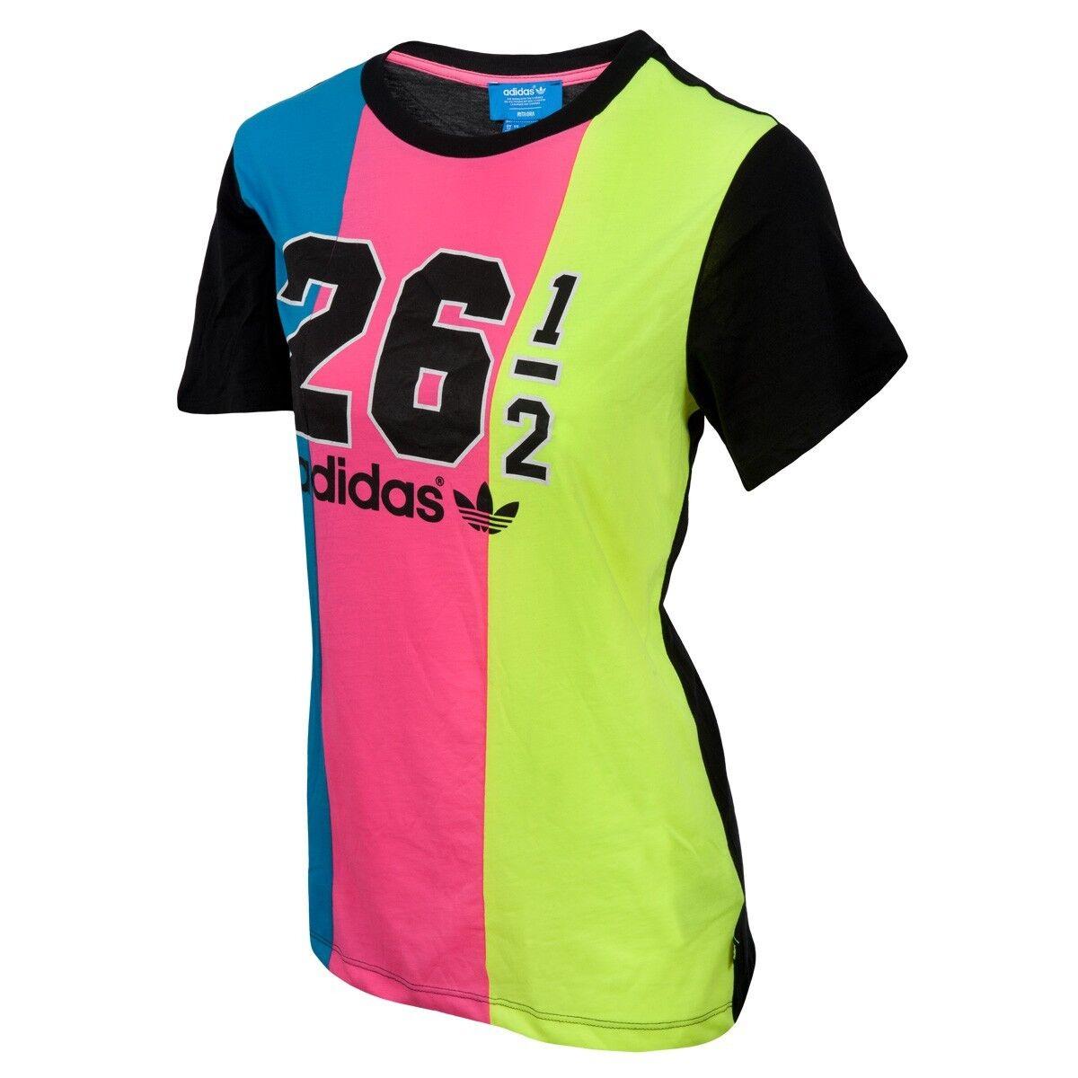 Adidas Originals Rita Ora Fashion Boyfriend T Shirt   Leggings All ... 0bf3c29194f