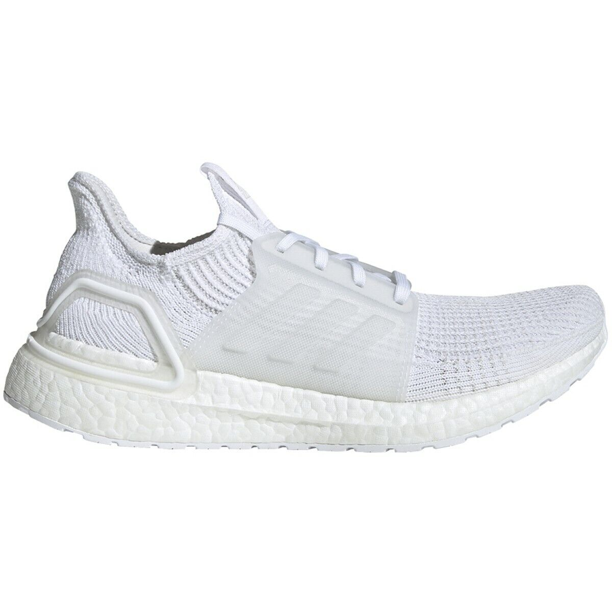 Adidas Men's Adidas Ultra Boost 19 - NEW IN BOX - FREE SHIPPING - White G54008 +