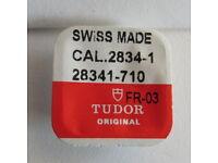 Original Tudor Rotor ETA 2671 new  for Parts Z559