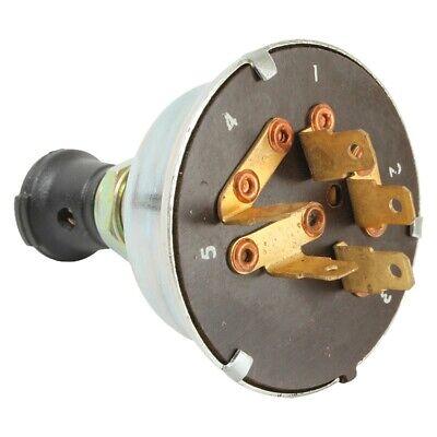 Light Switch For Massey Ferguson - 772954m1 504812m1 522812m1
