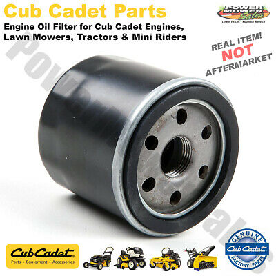 951-12690, 751-12690 Engine Oil Filter for Cub Cadet Engines