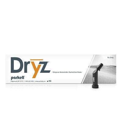 Parkell Dryz Unit Dose Capsules Green 30 Unit Dose .24gr Capsules