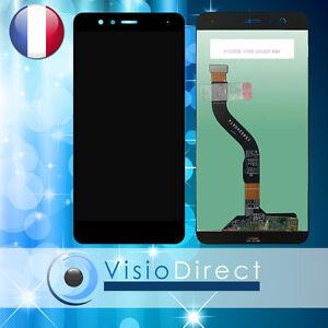Pantalla-completa-para-Huawei-P10-Lite-cristal-tactil-negro-pantalla-LCD