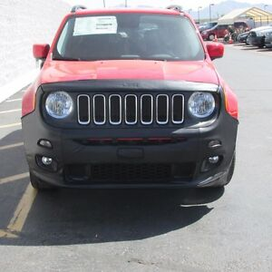 Jeep Renegade Non Trailhawk Front End Cover Black With