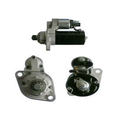 volkswagen caddy starter motor starter motor for sale. Black Bedroom Furniture Sets. Home Design Ideas