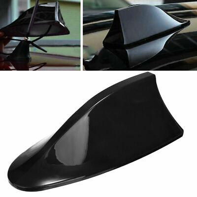 Parts Accessories Car Shark Fin Roof Antenna Aerial FM/AM Radio Signal Universal