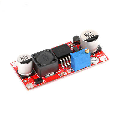 Dc-dc 5v-48v Adjustable Step-up Boost Power Converter Module Xl6009 Repl Lm2577