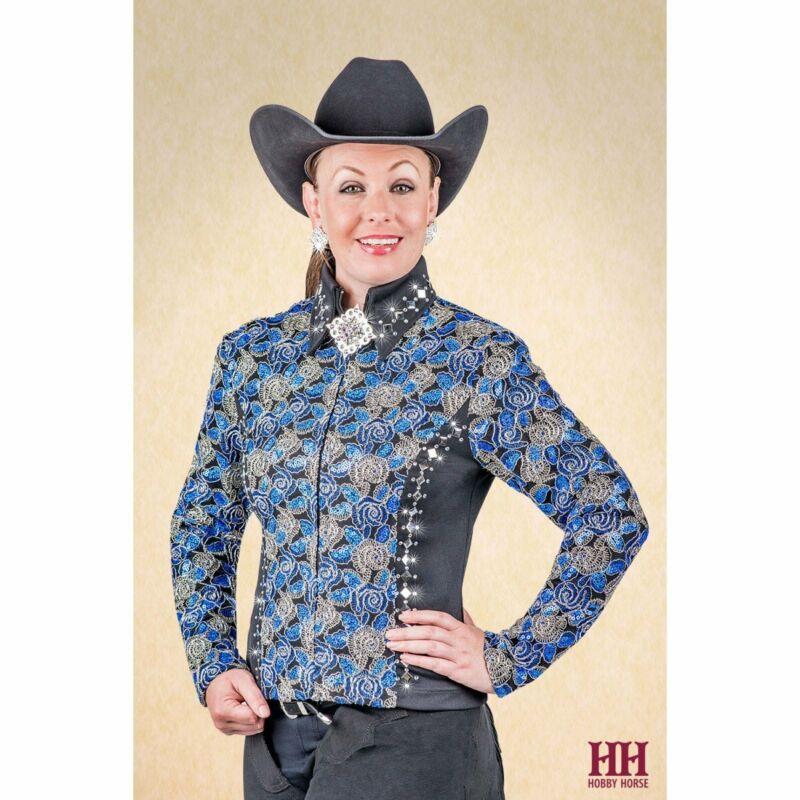 Hobby Horse Rosabella Show Shirt Jacket