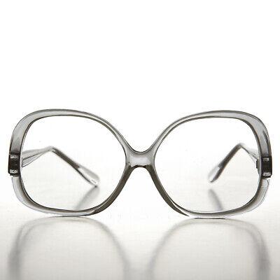Klar Rahmen Damen Übergröße Bifokale Lese Brille 2.00 Dioptrie - Molly