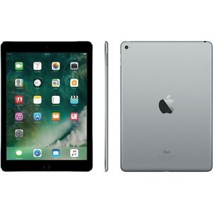 Apple iPad Air - Space grey - Like new Southbank Melbourne City Preview