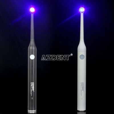 Woodpecker Iled Style Dental X2 Led Curing Light Wireless Lamp 2300mwcm Ups