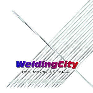 WeldingCity ER308L 1/16