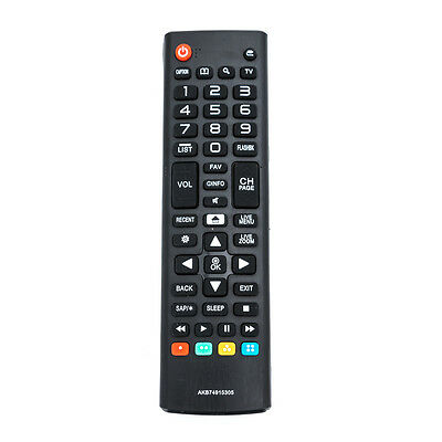 AKB74915305 Remote for LG TV 49UH6500UB 50UH6300UA 55UH6090UF 49UH6030 43UH6030