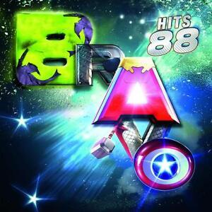 Bravo Hits 88                                                >>>>> NEUWARE <<<<<