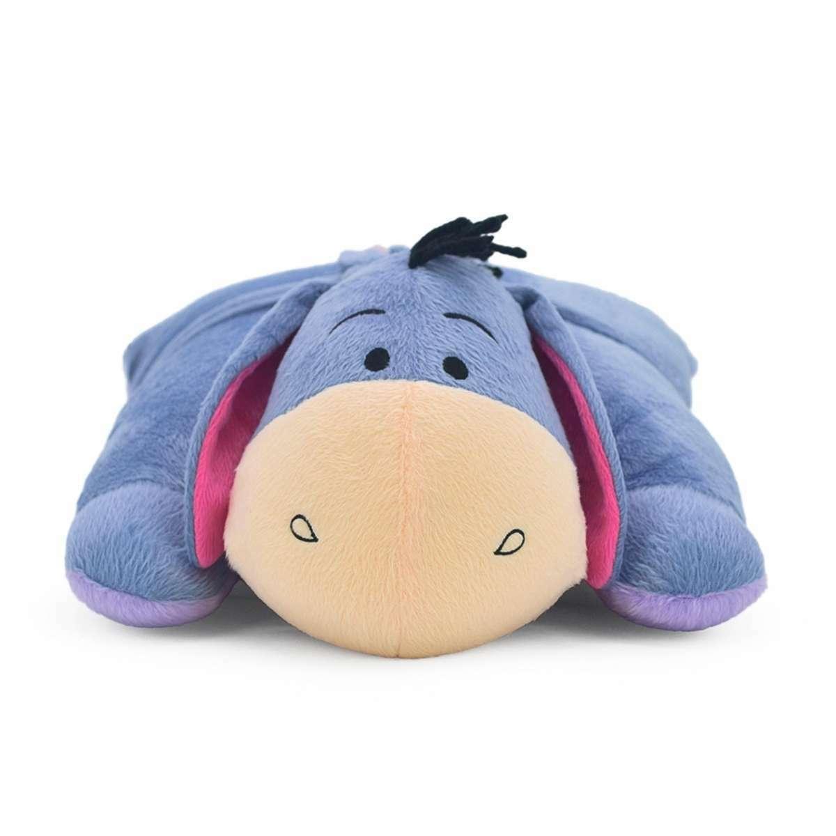 Winnie the Pooh EEYORE Plush Doll Soft Toys Pillow Pets Cush