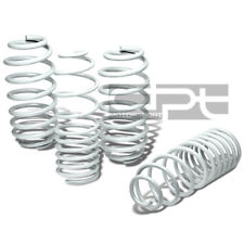 FOR 10-13 JDM NISSAN MARCH/MICRA K13 COIL SUSPENSION WHITE