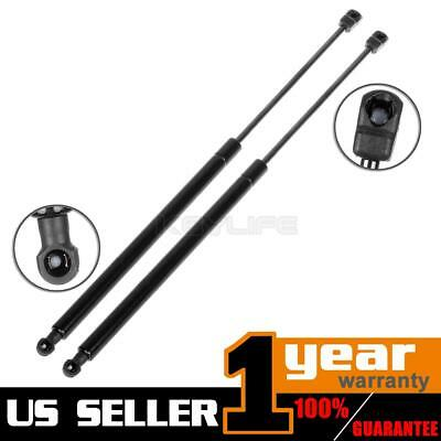 1Set Front Hood Gas Charged Lift Support Strut Fits 2008-2012 Chevrolet Malibu