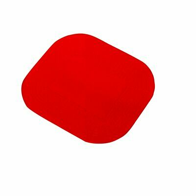 Dycem 50-1590R Non-Slip Rectangular Pad, 7-1/4