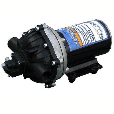 Everflo Ef5500 12-volt Diaphragm Pump