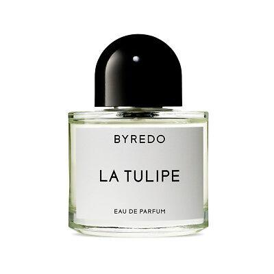 Byredo La Tulipe - For Women 5ML Travel Perfume Spray - EDP Authentic Brand New segunda mano  Embacar hacia Spain