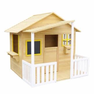 Lifespan Kids Camira Cubby House Toys Play Equipment