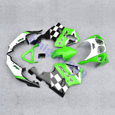 Fairing Bodywork Set Fit For Kawasaki Ninja ZX7R ZX-7R 1996-2003 97 98 99 01 02 for sale  Shipping to Canada