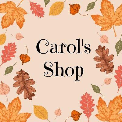 Carol's Shop