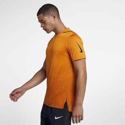 Hombre Nike Seco Entrenamiento Camisa Talla Grande 928015-893