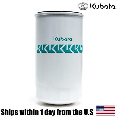 Genuine Oem Kubota Hydraulic Oil Filter Hhta0-37710 L And M Mx Series Tractors