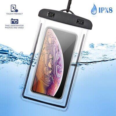 Best Grade Waterproof Dry Case Pouch Dustproof 20m Underwater for Mobile