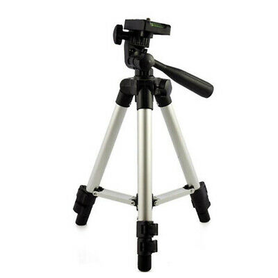 UNIVERSAL DIGITAL VIDEO CAMERA CAMCORDER TRIPOD STAND FOR NIKON CANON PANSONIC