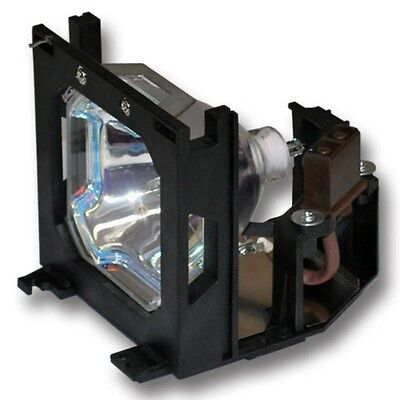 Sharp An-p25lp Anp25lp Lamp In Housing For Projector Model Xgp25x