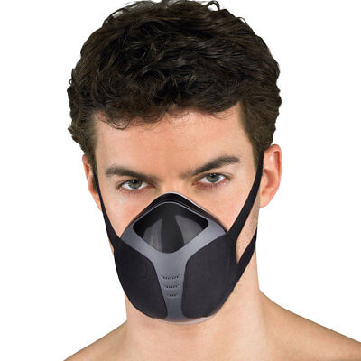 Safety Respirator Dust Proof Mask Breathing Protection Air Purifying Face Mask