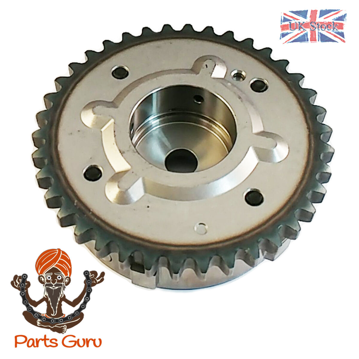 2010-2017 FORD MONDEO S-MAX 2.0 EcoBoost EXHAUST VVT GEAR PULLEY TPBA TPWA IVCT