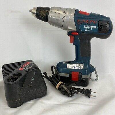 Bosch 13618 18-volt Brute Tough Hammer Drill Ap2011196