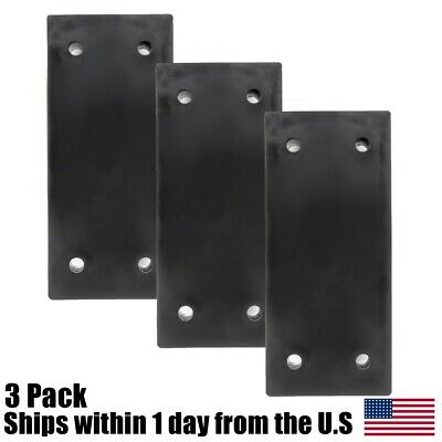 3pk Mounting Block Replacement For Arctic Sectional Plow Light Duty 10205