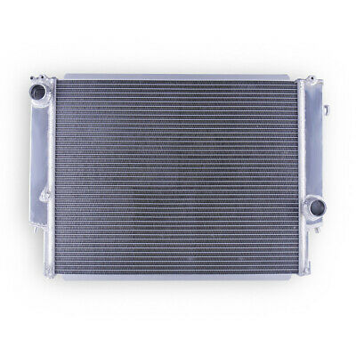 2 Row Aluminum Radiator for 1988-1999 BMW E30 E36 325i 323i 328i 320i M3 L6 MT