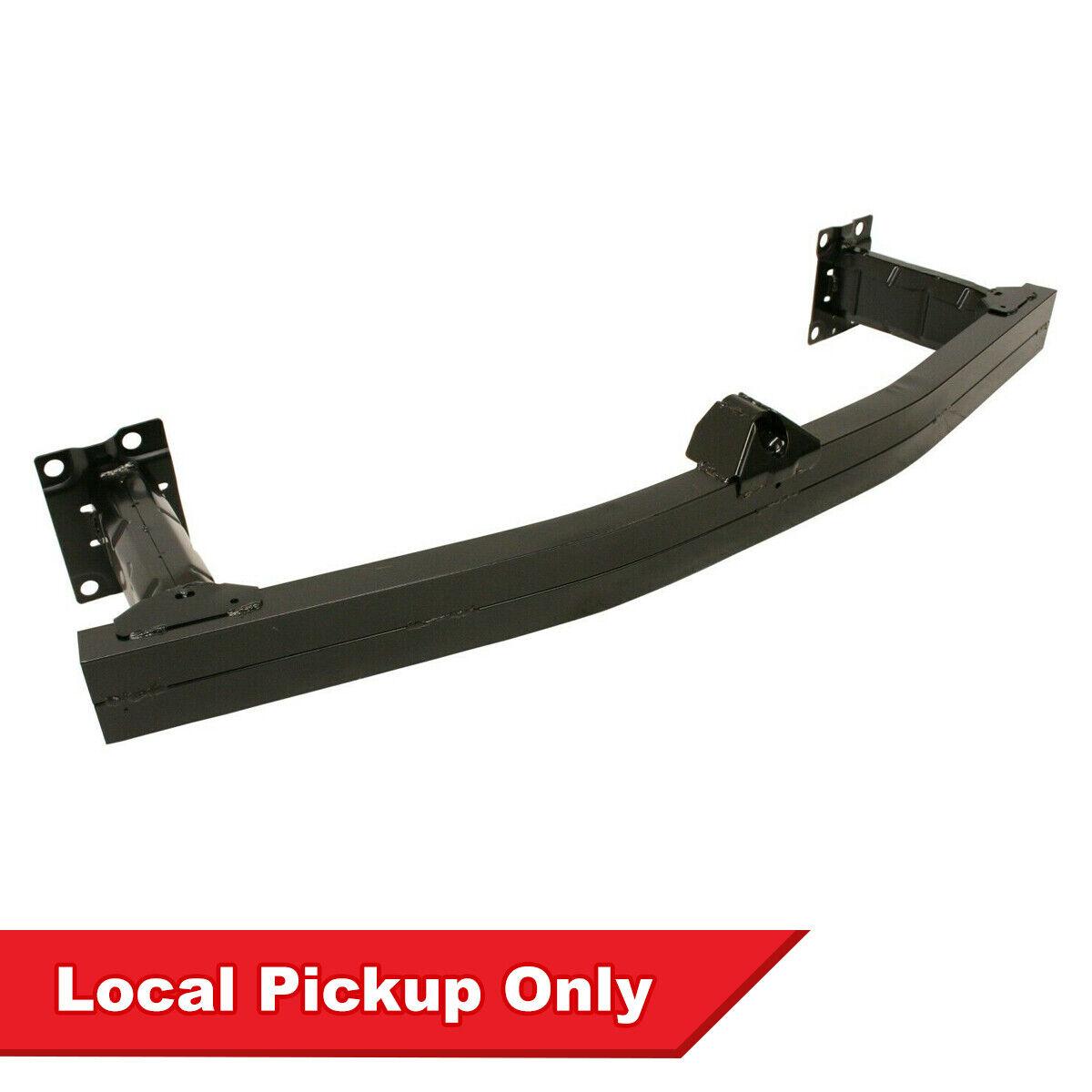 Front Steel Bumper Reinforcement Fits Rogue Select 62030JM00A NI1006223