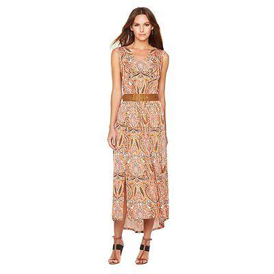G By Giuliana Rancic  The Alexa  Maxi Dress 334331  Clearance  35