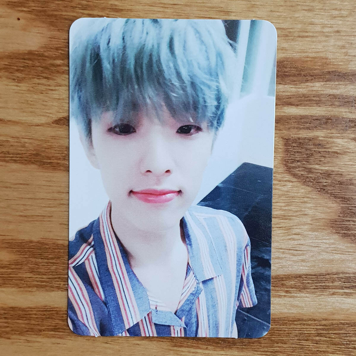 Jae Official Photocard Day6 3rd Mini Album Shoot Me Youth