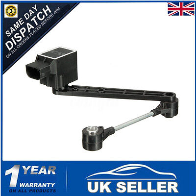 AIR SUSPENSION RIDE HEIGHT SENSOR FOR LAND ROVER DISCOVERY 2 TD5 & V8