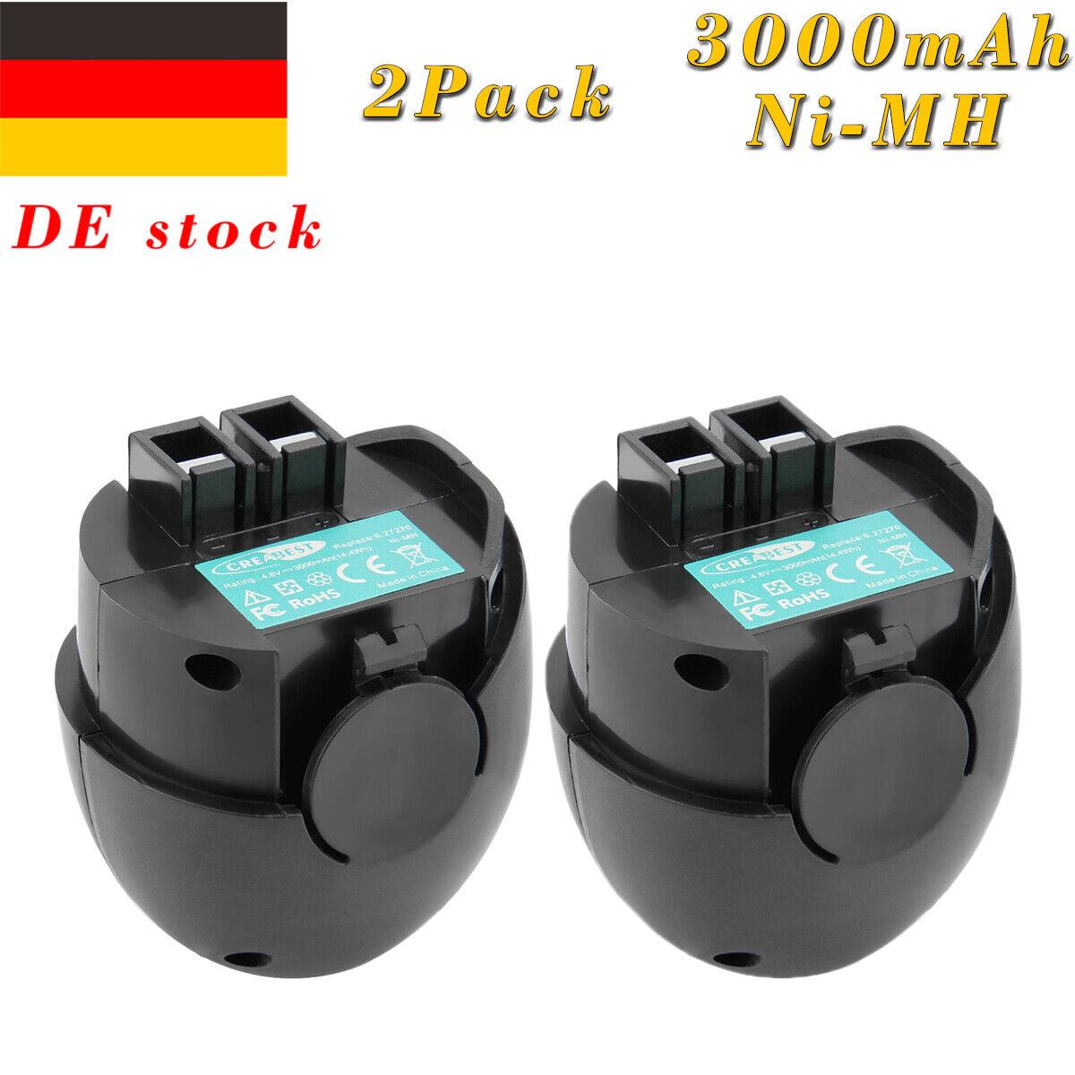 60005952 631858000 Elektrowerkzeug Akku für Metabo 2.1 Ah