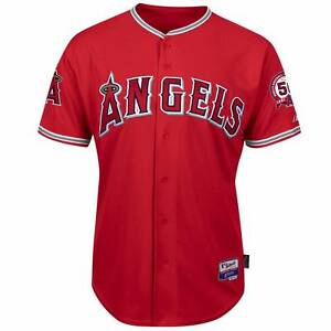Angels baseball jersey Mount Lawley Stirling Area Preview