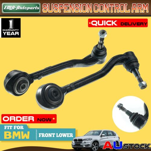 New Complete Front Right Lower Rearward Control Arm Ball Joint for 2000 BMW X5