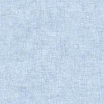 Blue Denim Linen Look Wallpaper PP27709