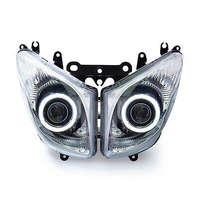 KT LED Headlight for Yamaha T-Max TMAX 2008-2011