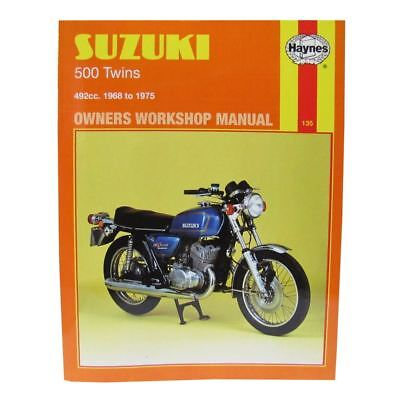 New Suzuki T 500 K Titan 2T 73 500cc Indicator Rear Left or Right Side